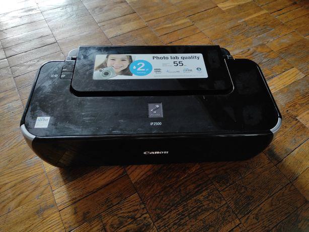 Принтер Canon IP 2500