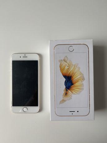 Iphone 6S com bateria nova