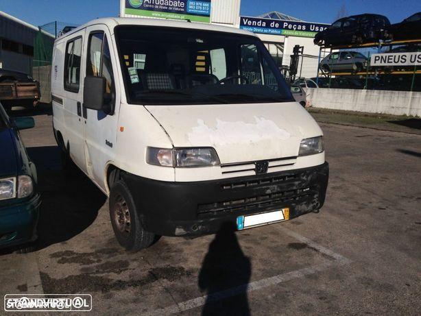 Peças Peugeot Boxer 1.9 TD 1998