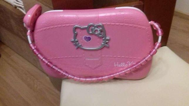 Hello Kitty laptop torebka