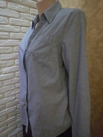 Брендовая рубашка S.Oliver