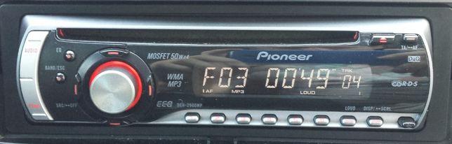 radio Pioneer 2900mp