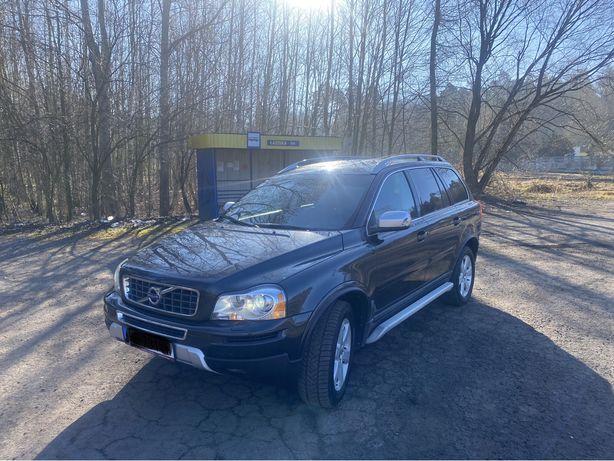 Volvo xc 90 2013 r 2,4d5 7 osob