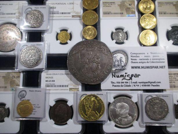 Avaliação de moedas, notas e outros artigos de coleção e Compra ....