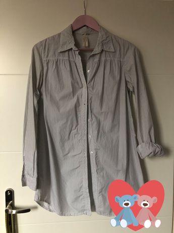 Koszula elegancka rozmiar 36-38-40 może byc ciążowa
