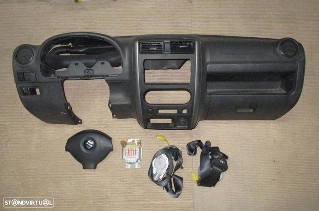 Conjunto de airbags para Suzuki Jimny (2009)