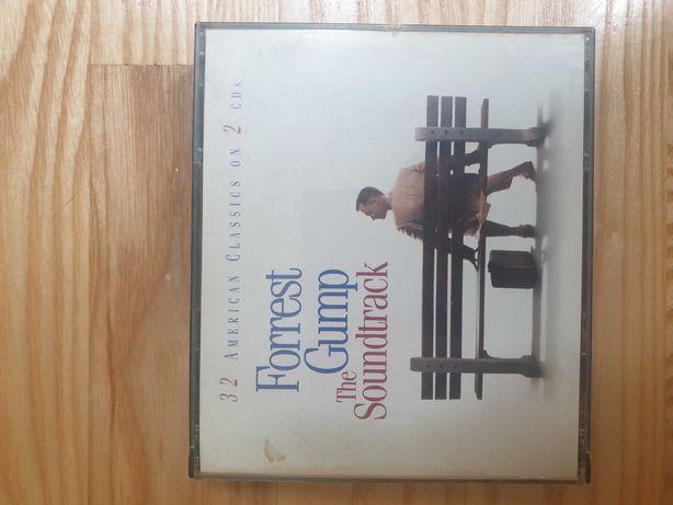 Forrest Gump Soundtrack 2CD Wwa