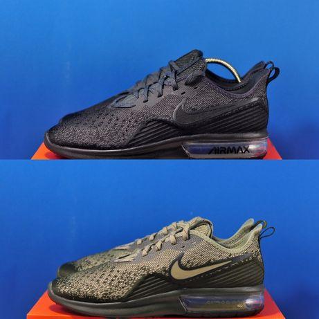 Кроссовки Nike Air Max Sequent 4 р 44, 45, 46, 47 ( Оригинал)