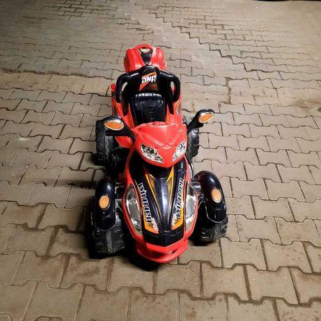 Sprzedam auto quada motor dla dziecka