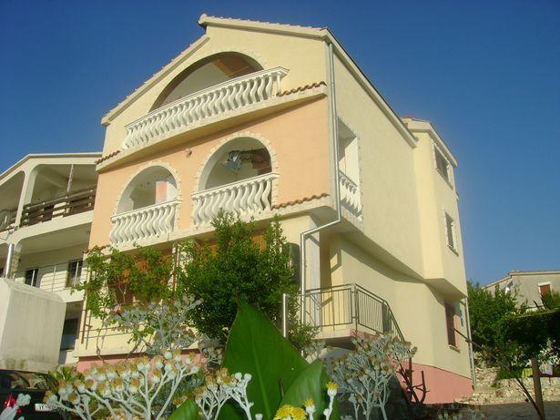 Chorwacja - Apartamenty w Rogożnicy