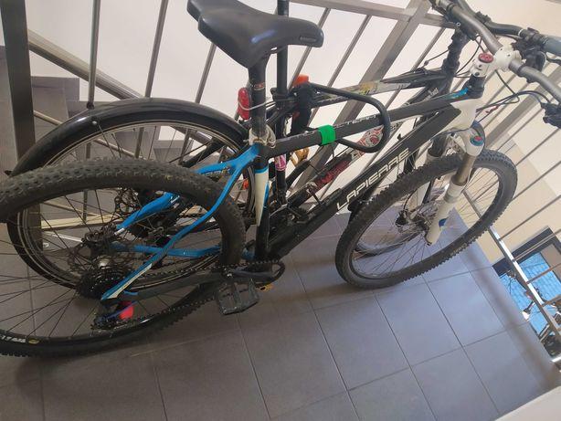 Rower Lapierre Carbon