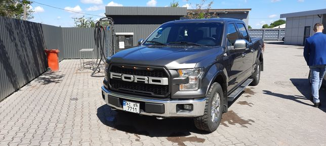 Форд ф150 ,ford f 150