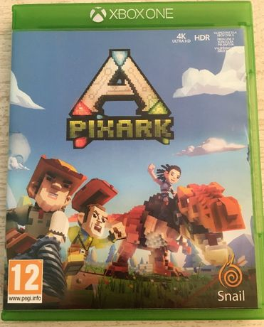 PIXARK / xone / PL