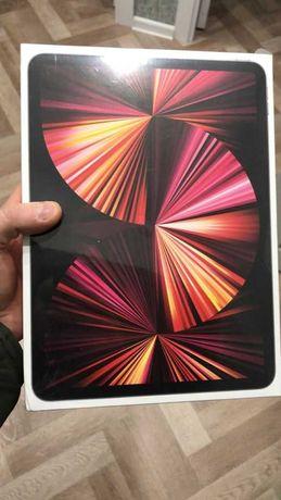 """iPad Pro 3 11"""" 2021 Wi-Fi 256GB M1 Space Gray (MHQU3)"""