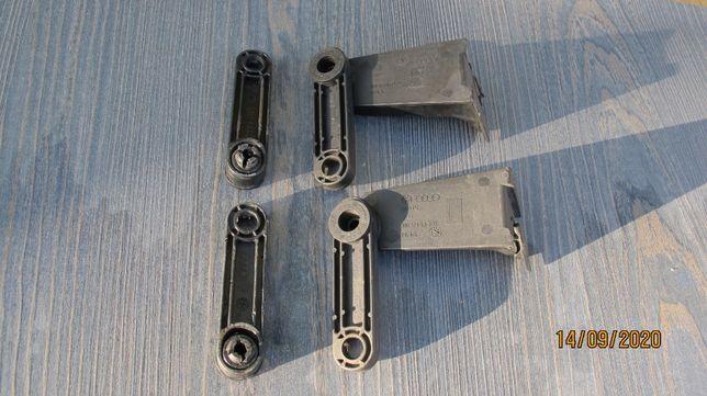 Кронштейны крепления радиатора VW Transporter T4 2.5TDI
