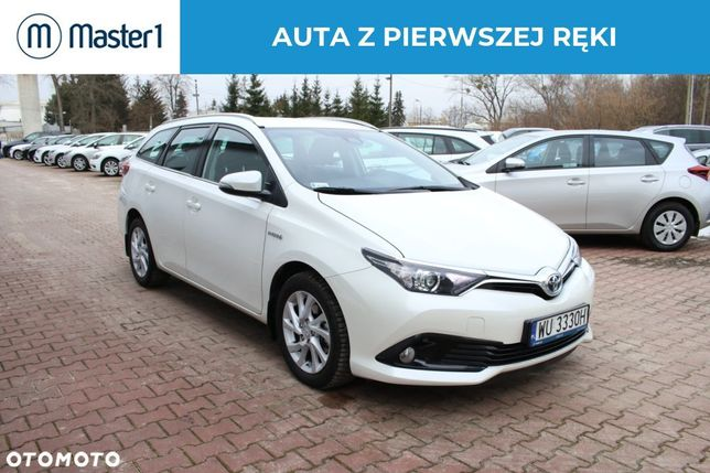 Toyota Auris WU3330H # TOYOTA Auris Hybrid 135 Premium FV Vat 23%