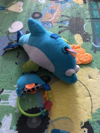 Zawieszka delfin Lamaze