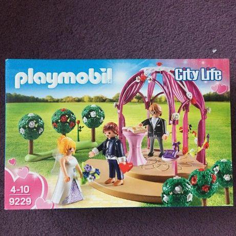 Playmobil pawilon weselny