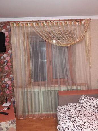 Продам штори і тюль