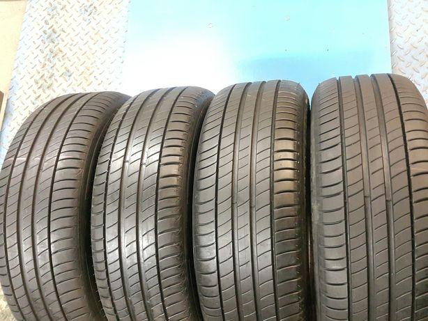 225/55 R18 Porządne opony letnie Michelin! Polecam