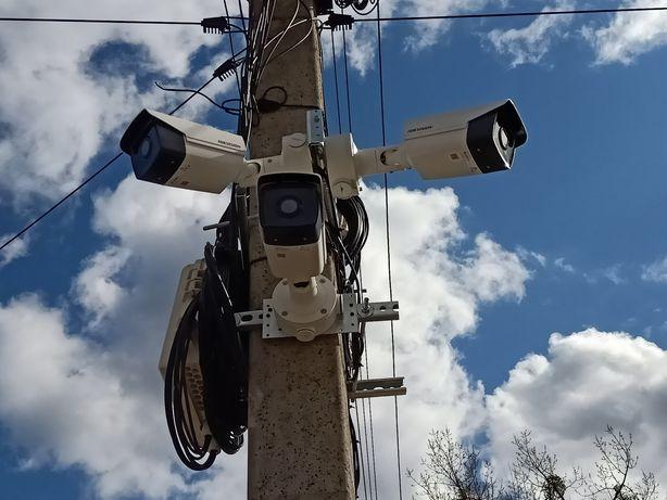 Відеоспостереження  та охоронні системи ЛЮБЕШІВ