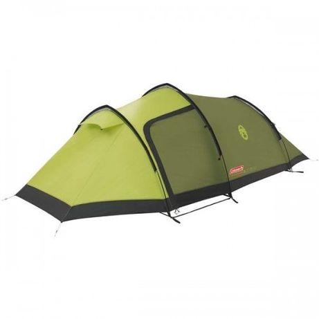 Палатка из Чехии (новая) COLEMAN Caucasus 3