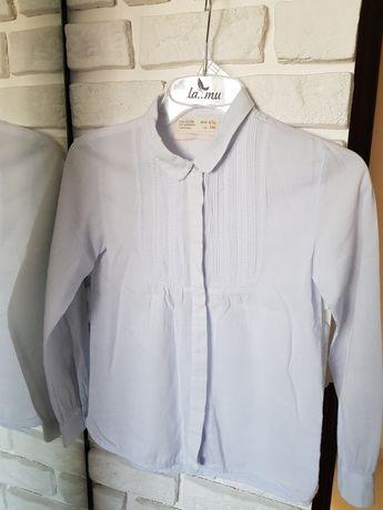 Zara Girls bluzeczka r. 140