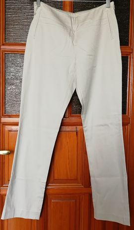 Spodnie damskie, letnie rozmiar M