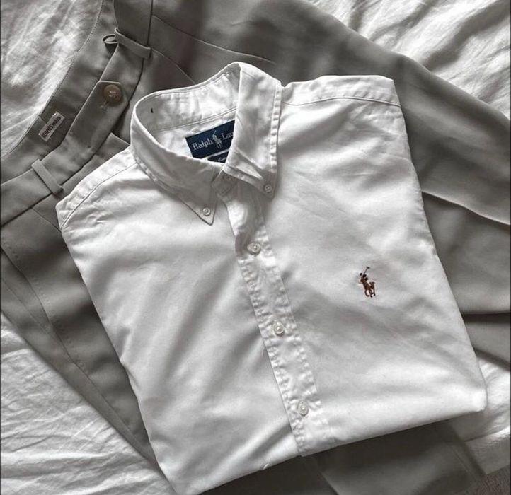 Lauren Ralph Lauren рубашка Ивано-Франковск - изображение 1