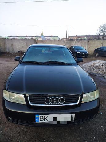 Audi A-4 Продам авто!!!