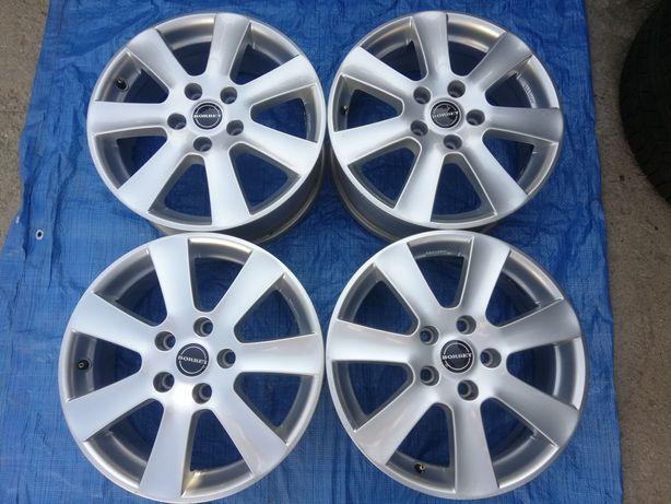 Felgi aluminiowe 17 5x120 Borbet BMW 3 5 Opel insignia