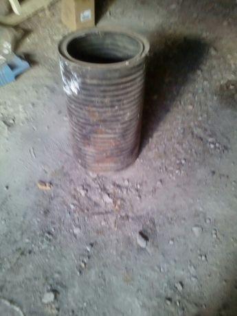 Бочка для хранения сыпучих , из_под карбида