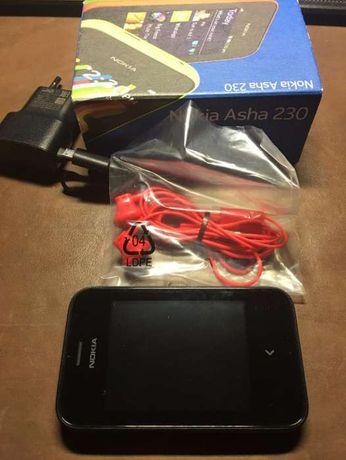 Nokia asha 230 desbloqueado = novo