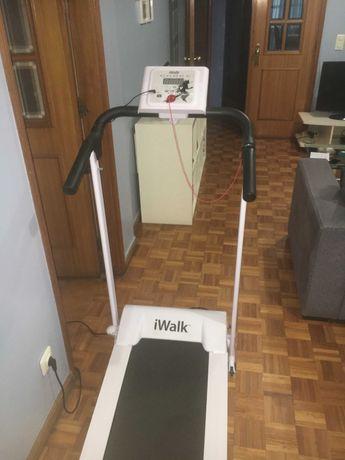 Vendo Passadeira Elétrica Como Nova iWalk