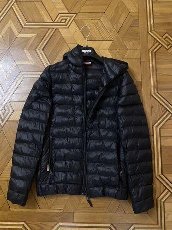 Легкая куртка New Balance