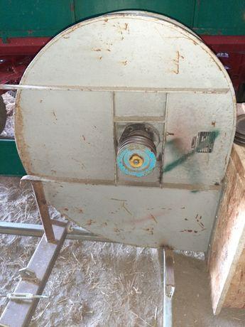 Wentylator termowent