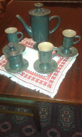 Набір посуду для гарячого шоколаду