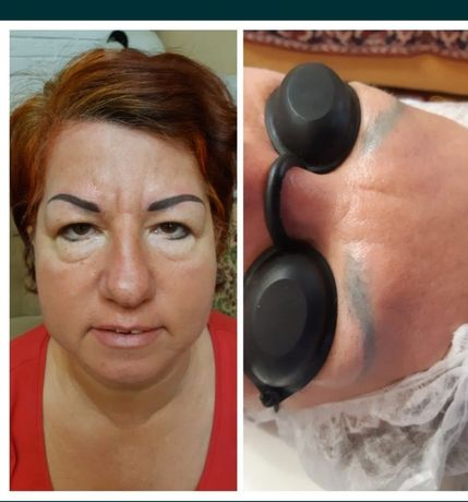 Косметолог -массажист