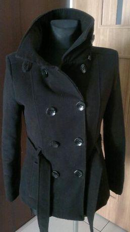 włoski płaszcz wiosenny/m