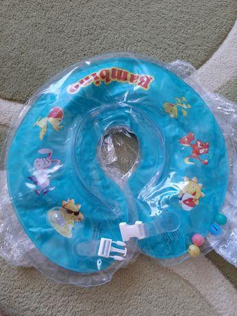 Круг для купання bambino