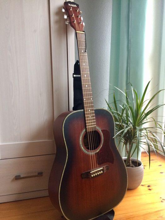 Gitara akustyczna MARRIS D220M Wieluń - image 1