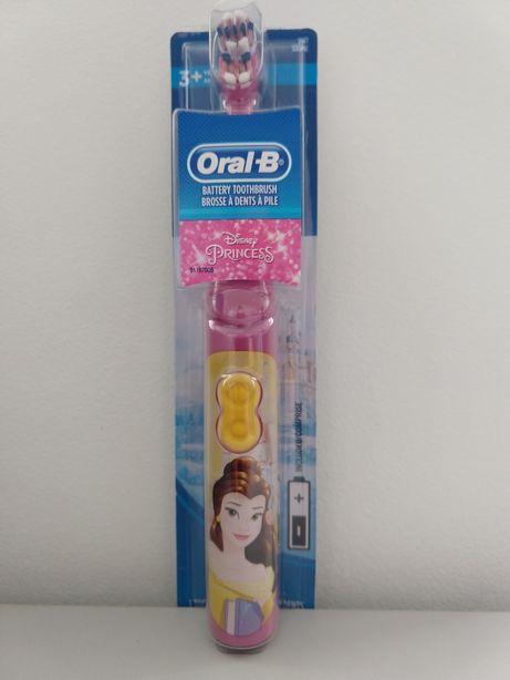 Oral b kids disney bell