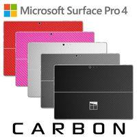 Плівка карбон метал шкіру Microsoft Surface Pro 3 4 5 6 7 Pro X пленка