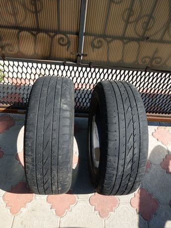 continental cross contact 235/60r18