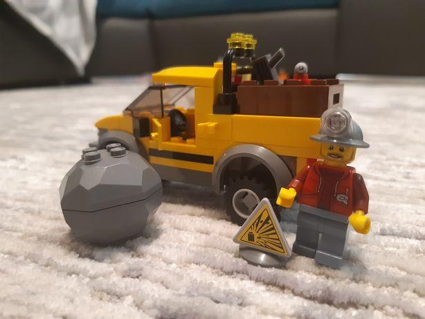 Lego City 4200..