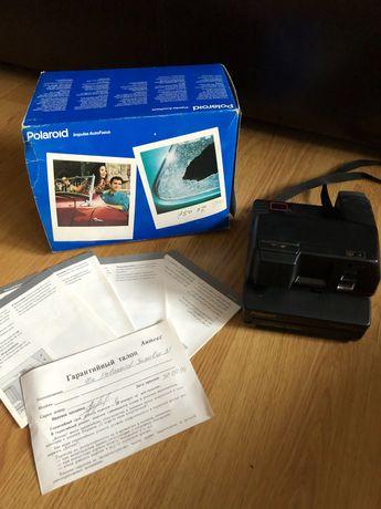 Фотоаппарат Polaroid Impulse АF
