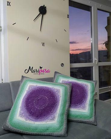 Poduszki dekoracyjne poduchy ozdobne wystrój wnętrz