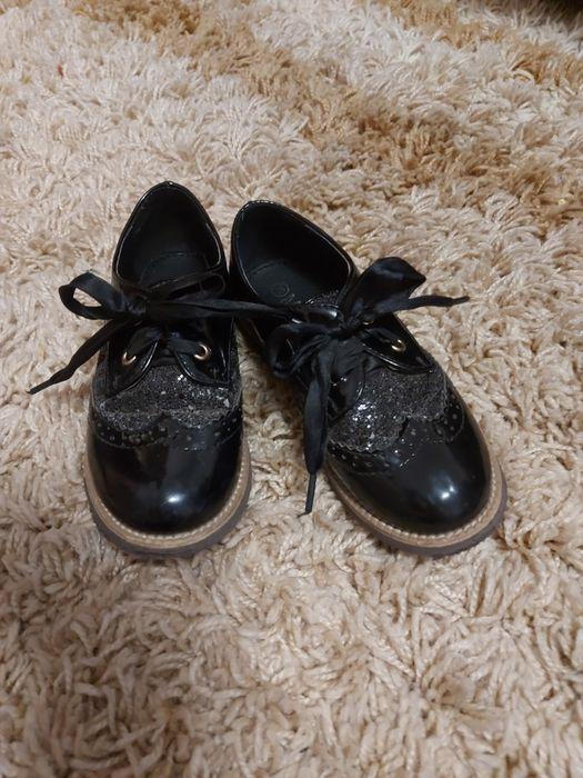 Туфли для девочки Володарка - изображение 1