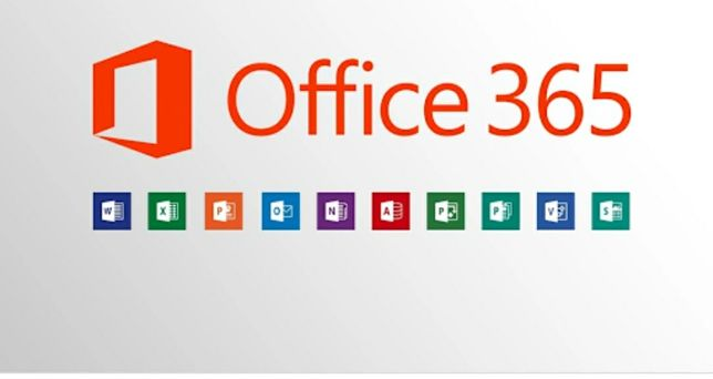 Microsoft Office 365 Pro plus 2019 (Wersja dożywotnia)