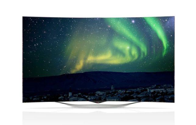 Várias peças para Smart TV LG 55ec930v